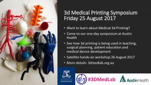 Austin 3DMed Lab